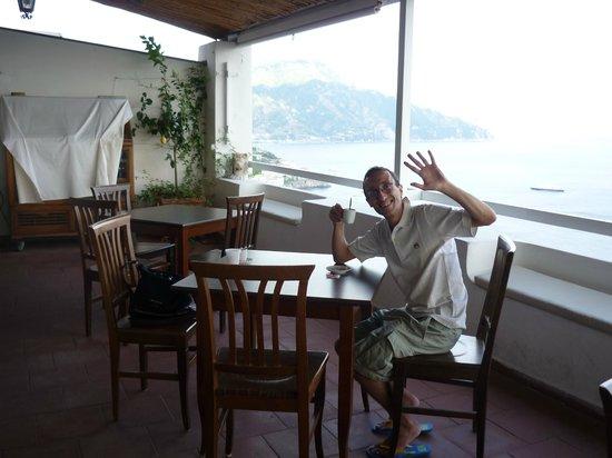 Hotel Villa Felice Relais: sala colazione e ristorante dell'hotel