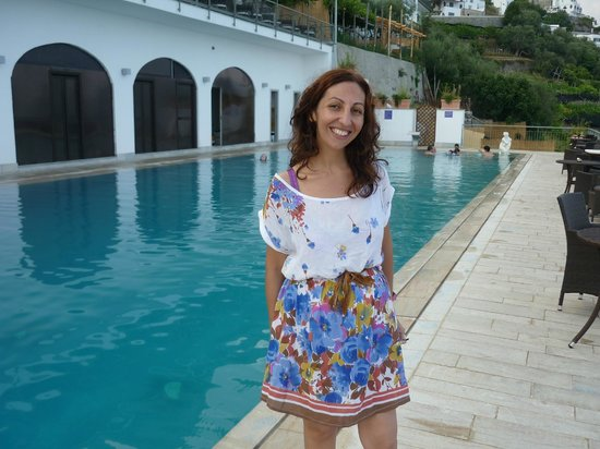 Hotel Villa Felice Relais: piscina