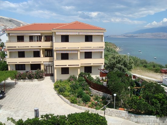 Villa Andreja Pension Mare and Apartments Toncica