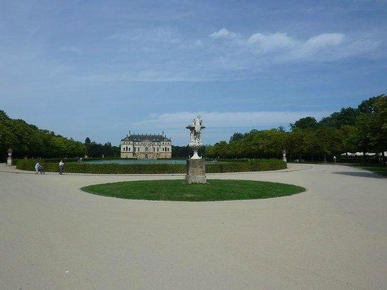 Palais Großer Garten: Große Garten Dresden