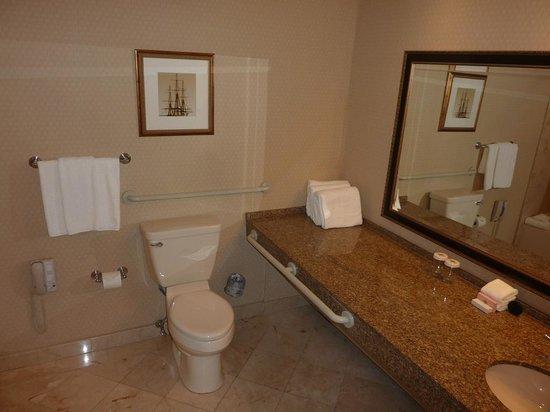 The Langham, Boston: Bathroom