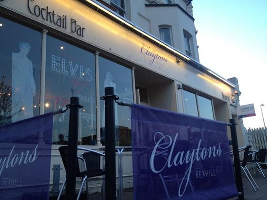 Claytons Bexhill