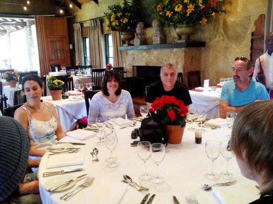 Casalinga Ristorante Italiano : Lunch