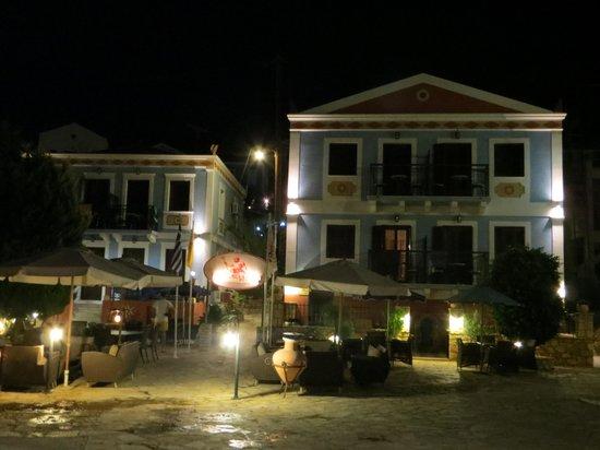 Poseidon Hotels: Appartamenti Poseidon