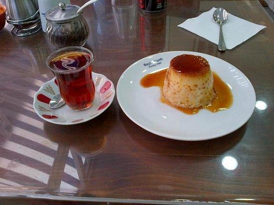 SAYLA MANTI : Delicious !