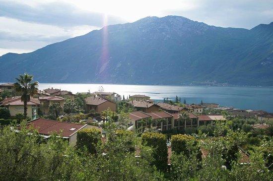 Hotel Villa Elite: Ab zun See!