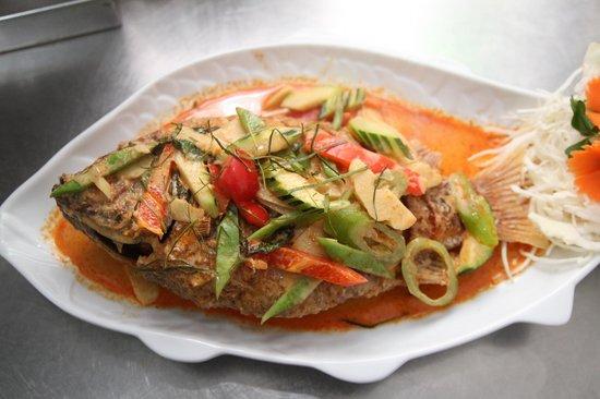 Sarod's Thai Restaurant