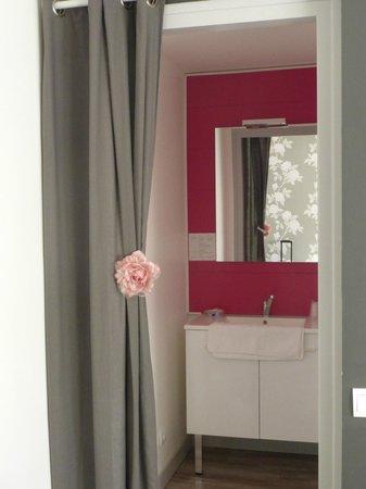 Coin salle de bain photo de au bon abri berck tripadvisor for Bon coin salle de bain