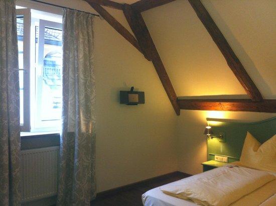 Hotel Bayerischer Hof: Room 205