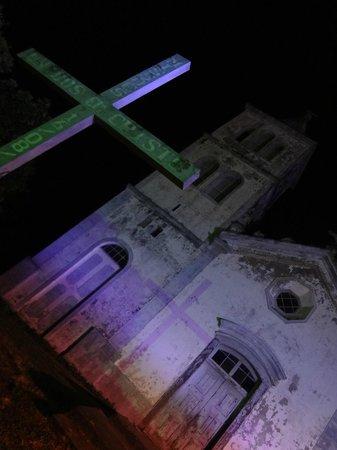 Matriz Sao Joaquim Church: Igreja