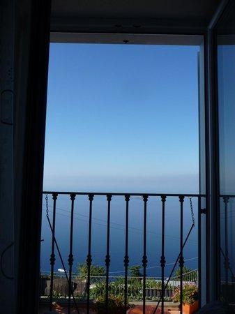 Villa Casola: Room with a view