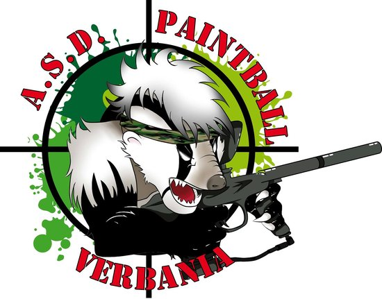 ASD Paintball Verbania