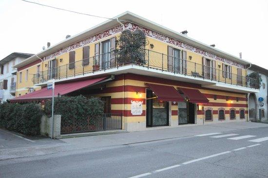 Voir tous les restaurants pr s de quality hotel - La casa del barbecue brescia ...