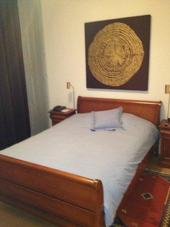 Master Johan Hotel, BW Premier Collection: Bedroom