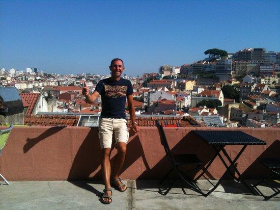This is Lisbon Hostel : Sans commentaire...
