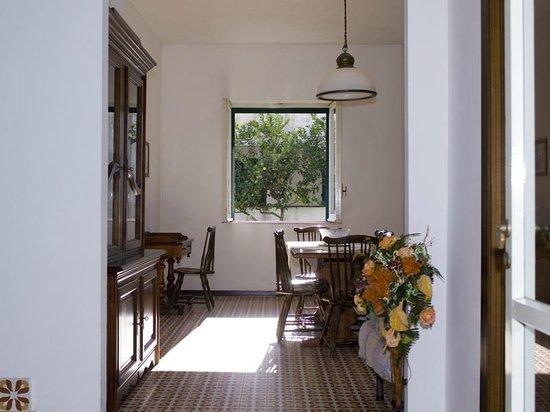 Giulivo Hotel & Village: il nostro bungalow!