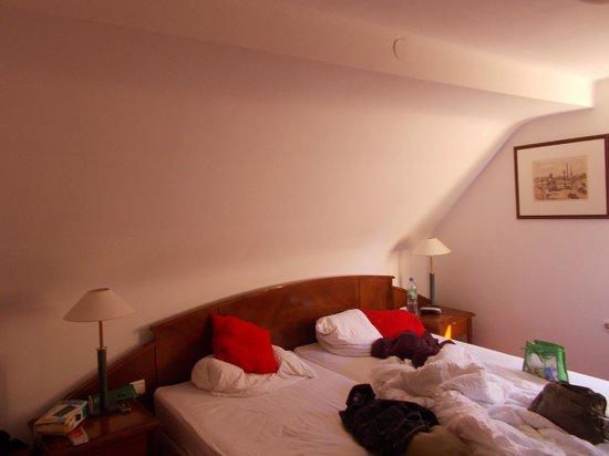 """Hotel """"Am Siebersturm"""": Camera"""