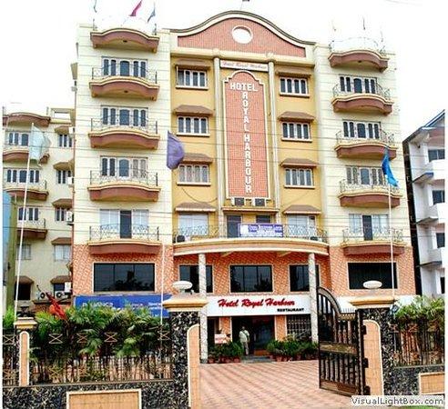 Hotel Royal Harbour