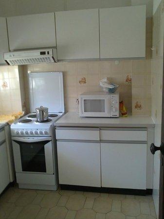 Rainha D Leonor Apartamentos: kitchen2