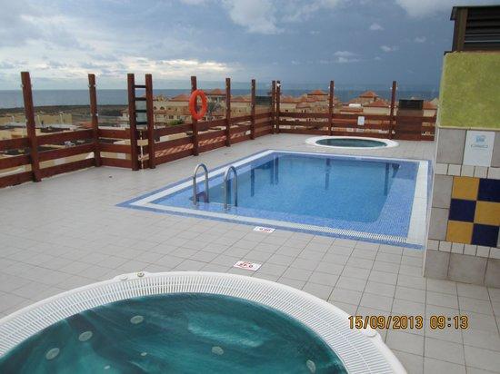 Caleta Beach Picture Of Hotel Costa Caleta Caleta De