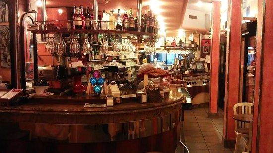 Al Portico: Bar