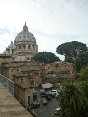Consul : Ватикан