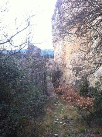 ซาฟรานโบลู, ตุรกี: değirmenlere iniş