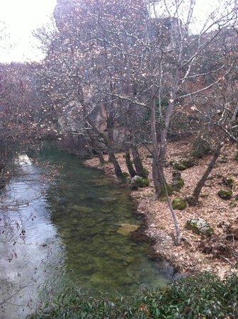 ซาฟรานโบลู, ตุรกี: değirmen deresi