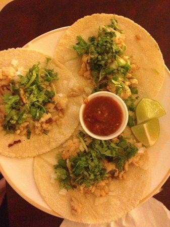 La Pena Horeb Tacos