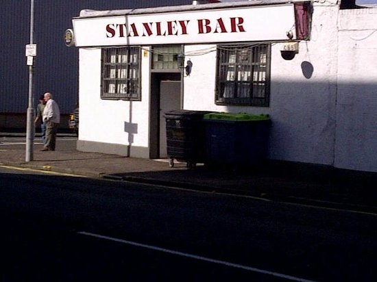 The Stanley Bar
