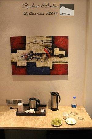 Hotel City Star: In my room