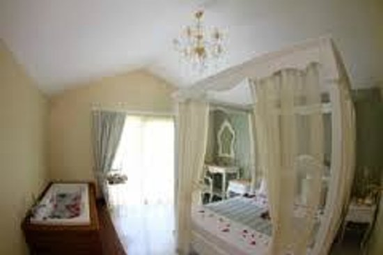 smartline Flamingo: Suite lune de miel(ceci n'est pas la deluxe room!! ni la suite d'ailleurs!!!)
