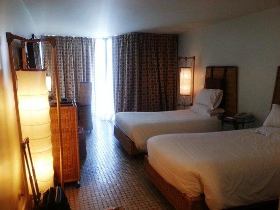 Movenpick Hotel & Casino Malabata Tanger: The room
