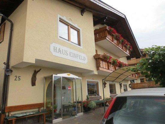 Haus Einfeld