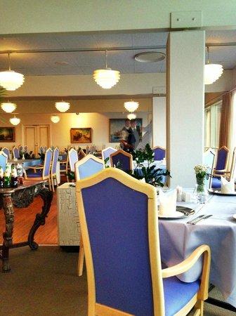 Restaurant Billede Af Montra Skaga Hotel Hirtshals Tripadvisor