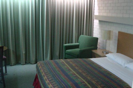 Econo Lodge Statesman Ararat: Room