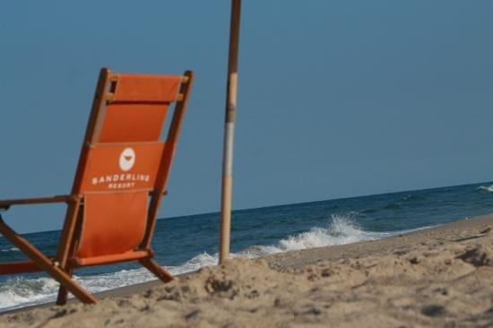 Sanderling Resort: gorgeous!