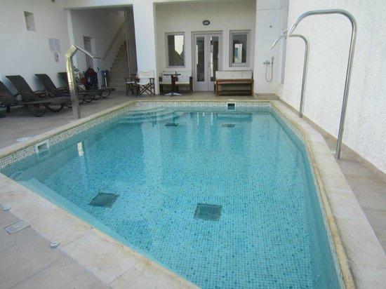 Hotel Argo: Pool