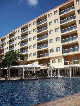 azuLine Hotel Atlantic: Piscina