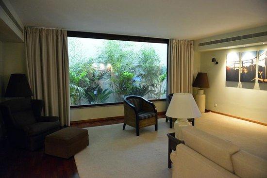 PortoBay Serra Golf: Общая гостиная