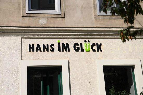 el Hans: Das neu gestaltete Lokal
