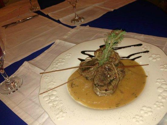 Best Food In Portuga