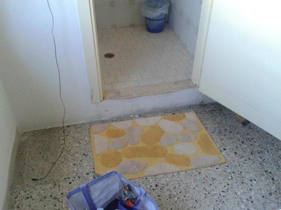 Scarico bagno senza pendenza - Acqua in camera - Foto di Smartfun ...