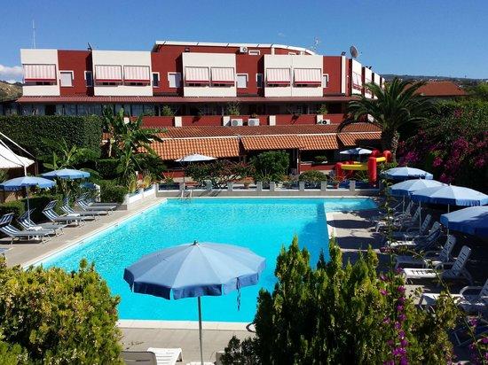 Residence Hotel Felix: Esterno