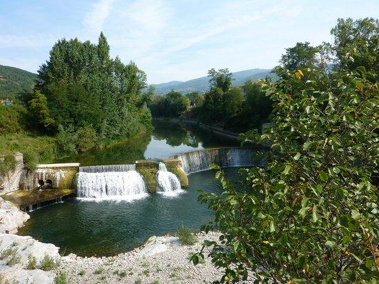 Agriturismo Azienda Agricola il Pozzo: Nearby Village
