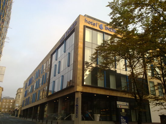 Hotel Indigo Newcastle Deals