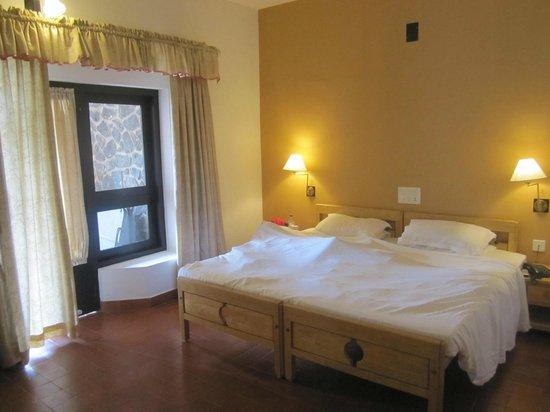 Hotel Treetop : Deluxe room