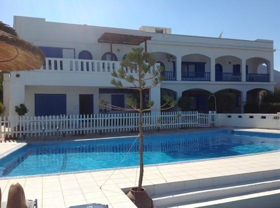 Residence Gerani
