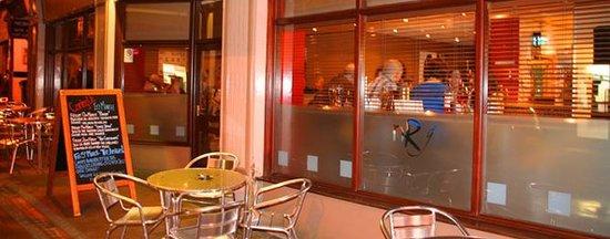 NRG Cafe Bar