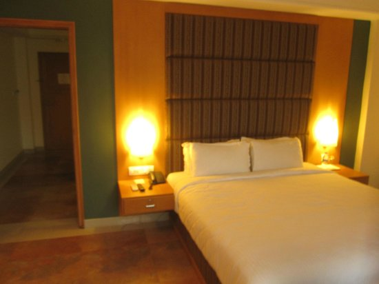 The Classik Fort Hotel: suite side 2